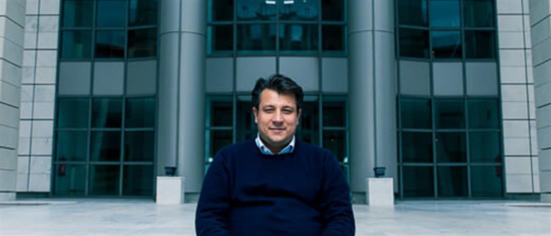 Ο Μανώλης Δερμιτζάκης νέος πρόεδρος του ΕΣΕΤΕΚ
