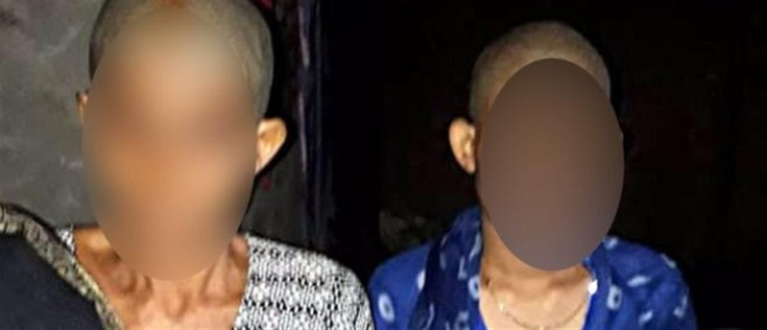 Ξύρισαν τα κεφάλια μάνας και κόρης επειδή αντιστάθηκαν σε απόπειρα βιασμού!