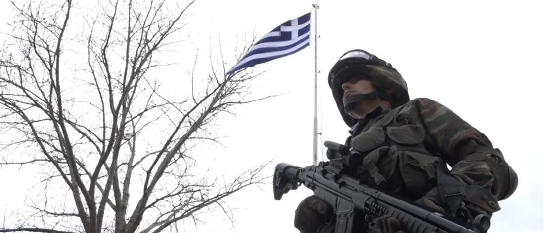 Τούρκος πρέσβης: δεν υπάρχει συνοριακή διαφωνία στον Έβρο