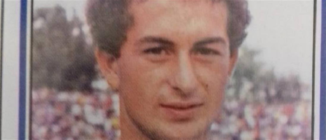 Πέθανε ο Μανώλης Φουστανάκης