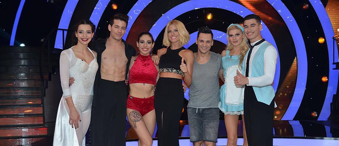 """Dancing With The Stars"": Τα τρία ζευγάρια που πήραν το εισιτήριο για τον μεγάλο τελικό (βίντεο)"