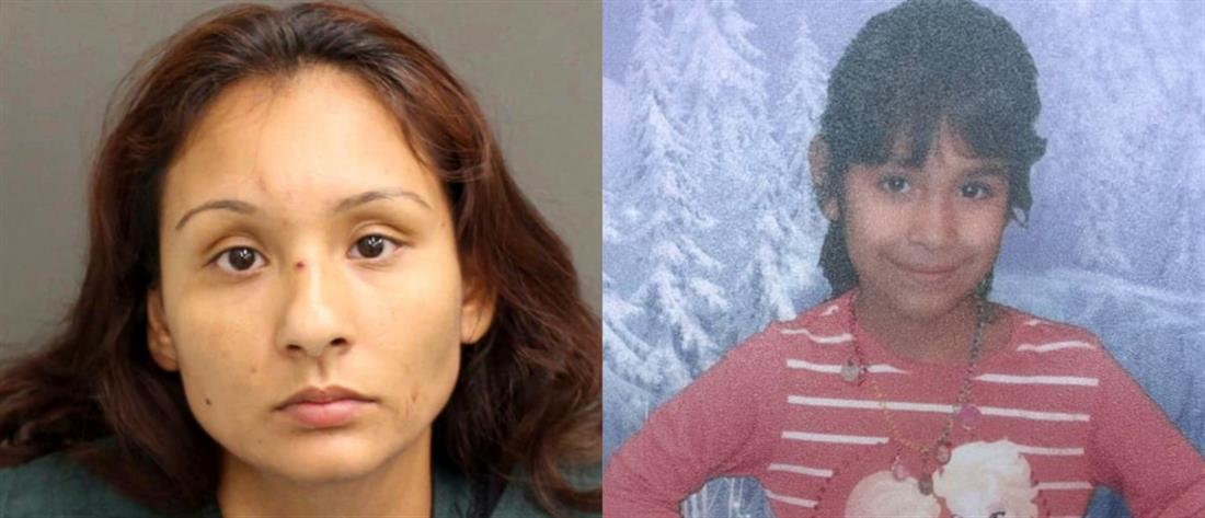 Σοκ: Μητέρα σκότωσε την 11χρονη κόρη της επειδή... νόμιζε ότι είχε κάνει σεξ