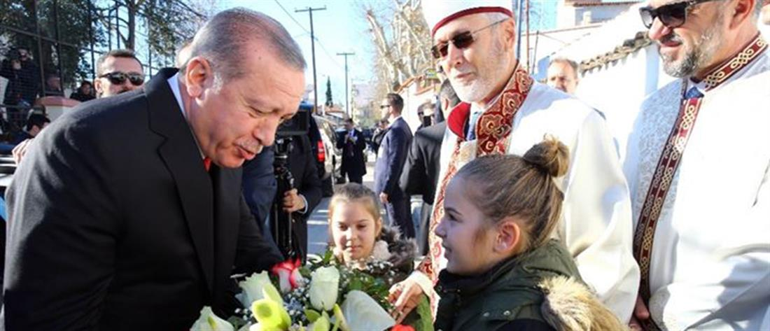 Γεννηματά: η επίσκεψη Ερντογάν έβλαψε καίρια τα ελληνικά συμφέροντα