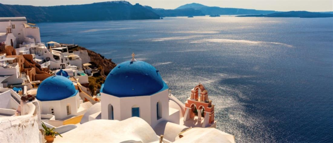 Bloomberg: ασφαλής προορισμός η Ελλάδα για τουρισμό κι επενδύσεις