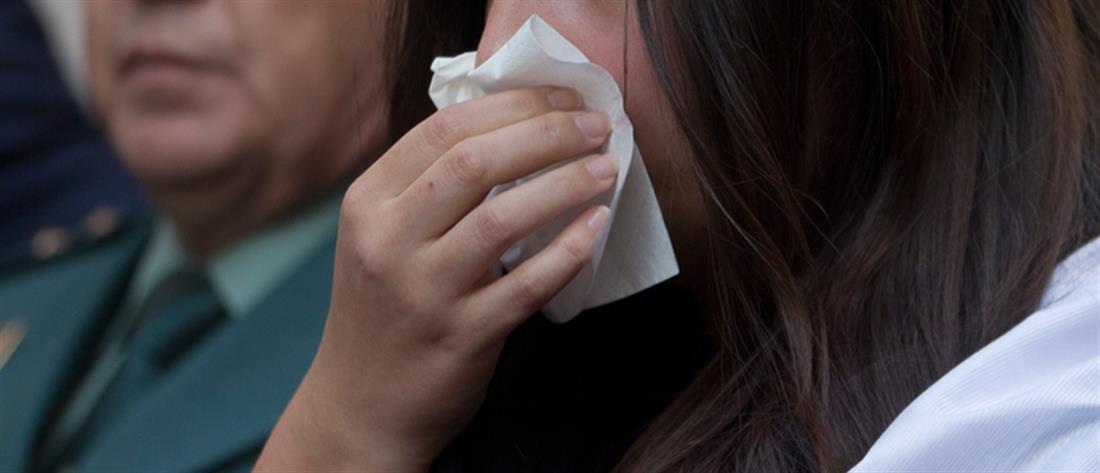 Κοινό κρυολόγημα Vs γρίπη