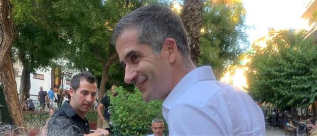 Κώστας Μπακογιάννης: Ξανά υποψήφιος στην Αθήνα