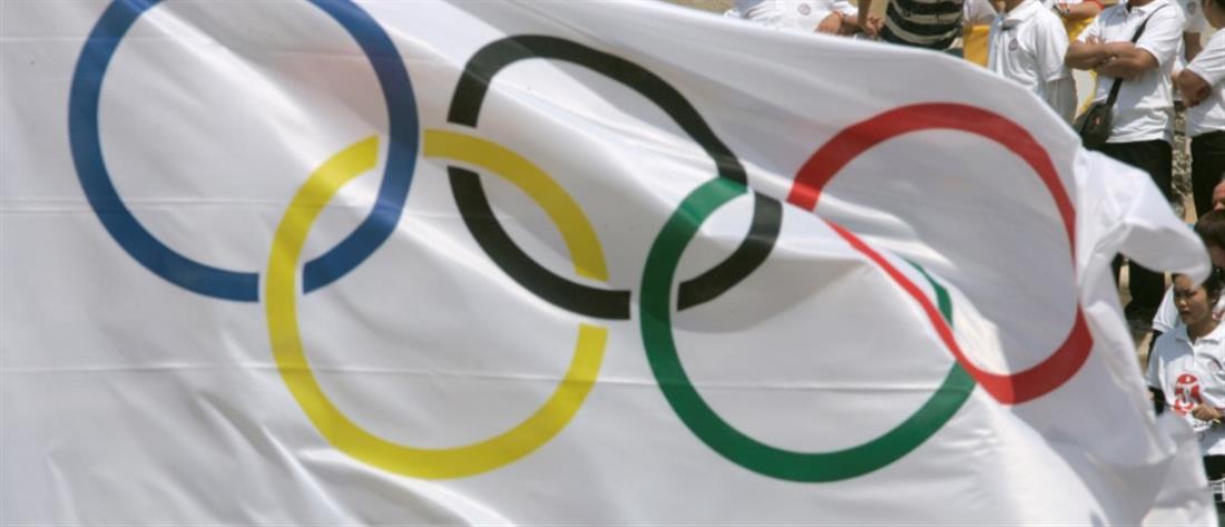 """Ολυμπιακοί Αγώνες Τόκιο: Σάλος με δημοσίευμα των """"Times"""""""