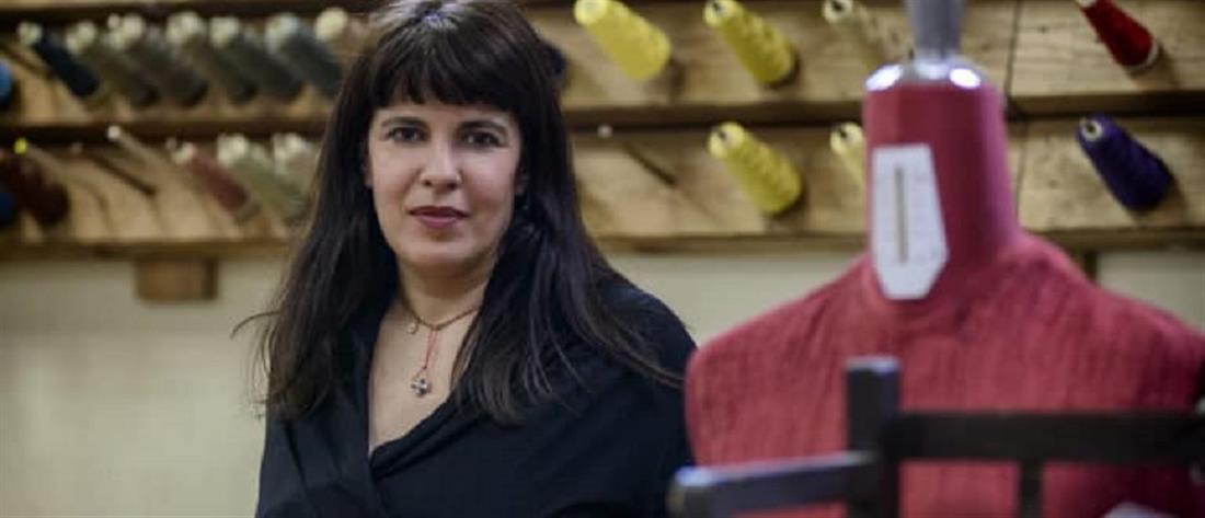 Έλλη Παπαγεωργακοπούλου: νεκρή η γνωστή σκηνογράφος και ενδυματολόγος
