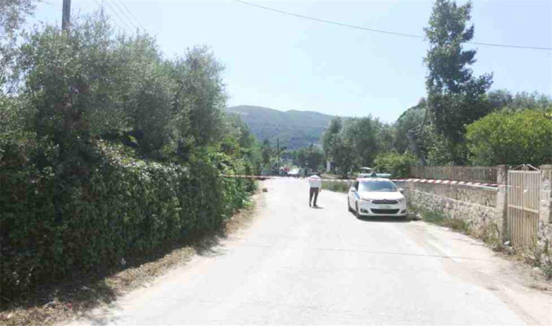 Ζάκυνθος - δολοφονία - 37χρονη