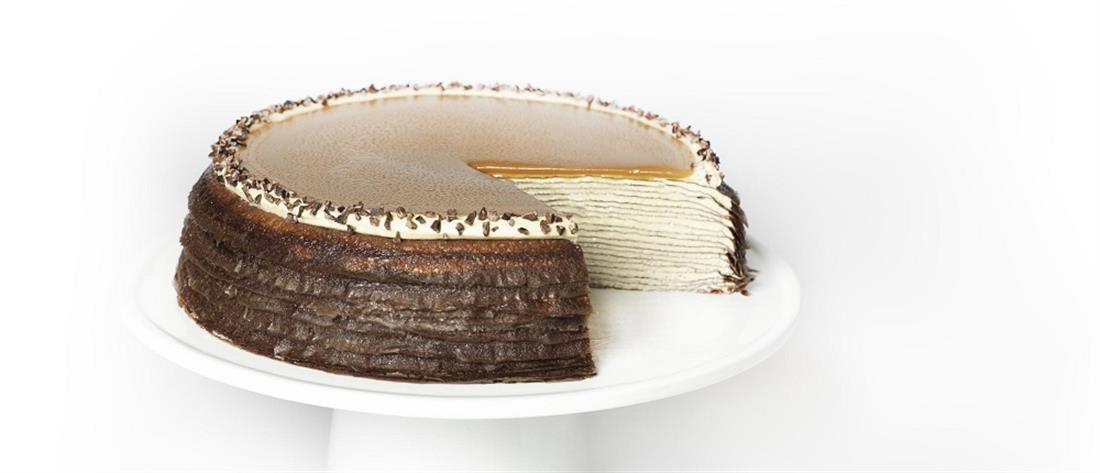 Έκλεψε γλυκά αξίας άνω των 80.000 ευρώ από κατάστημα