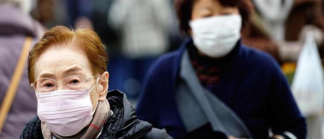 Κοροναϊός: δεύτερος θάνατος στην Κίνα από την επιδημία πνευμονίας