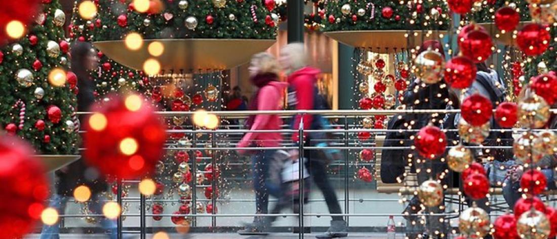 """Γεωργιάδης: Ψώνια με την μέθοδο """"click away"""" - Ελεγχόμενο άνοιγμα της αγοράς"""