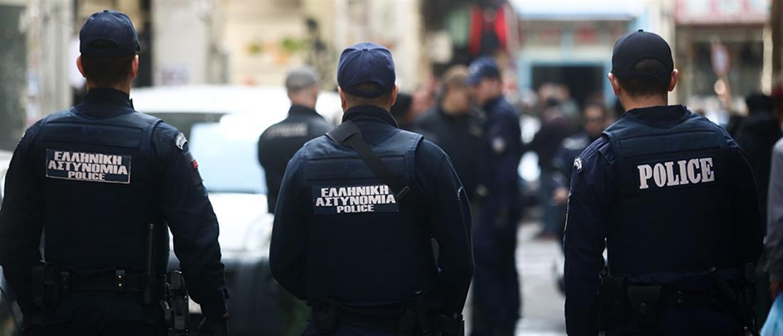 """Χρυσοχοΐδης: μέχρι τέλος Μαρτίου θα έχουν """"καθαρίσει"""" τα Εξάρχεια"""