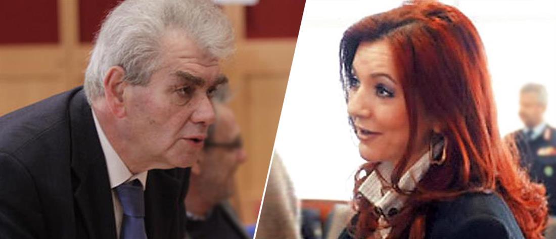 Παπαγγελόπουλος: μεγάλη ψεύτρα και απατεώνισσα η Ράικου