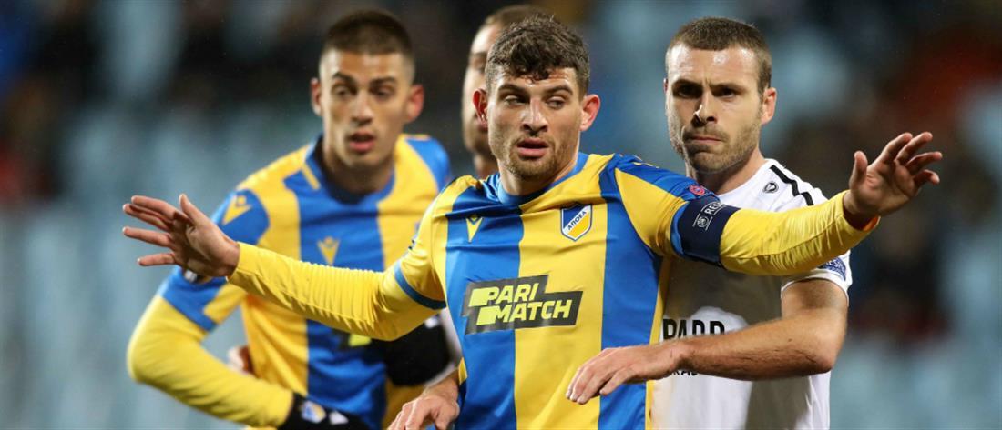 "Europa League: ""Κλείδωσε"" την πρόκριση ο ΑΠΟΕΛ"