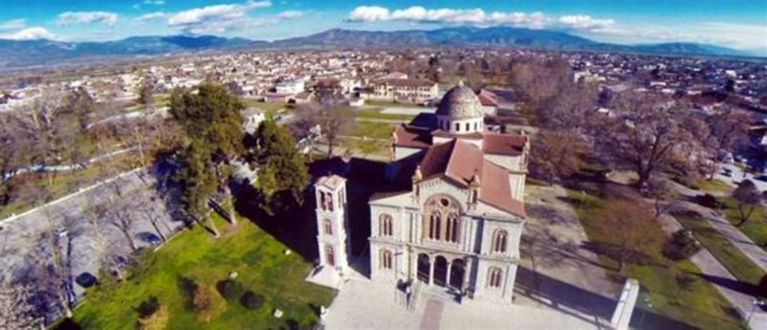Κορονοϊός: τοπικό lockdown στον Αμπελώνα Λάρισας
