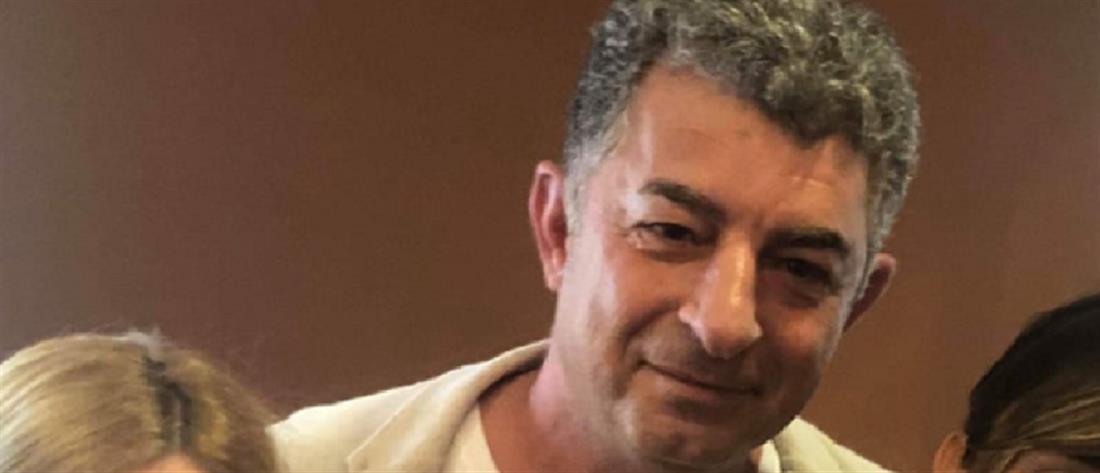 Γιώργος Καραϊβάζ: ο αστυνομικός συντάκτης με τον αιχμηρό λόγο