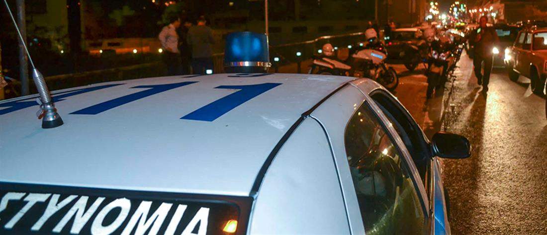 Συνελήφθη με ανήλικους στο αυτοκίνητό του