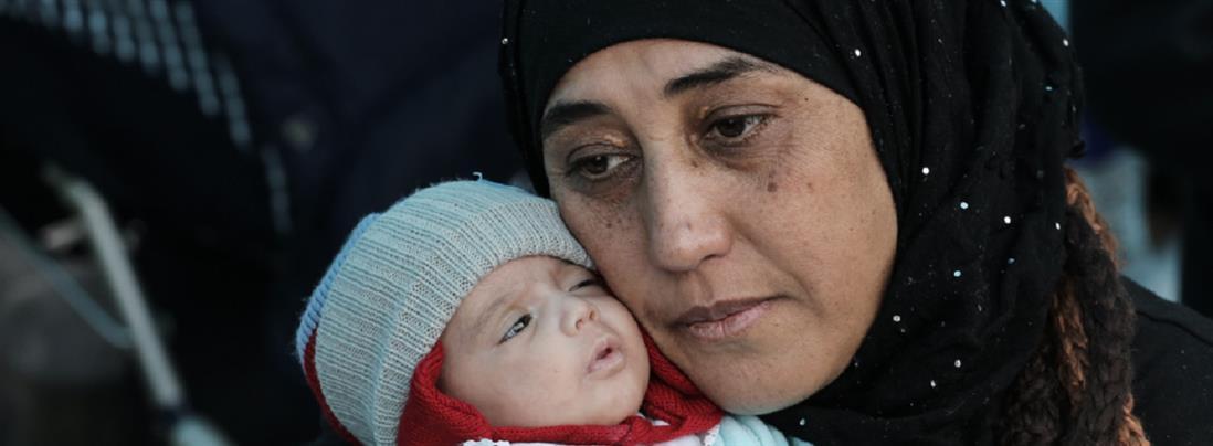 Παγκόσμια Ημέρα Προσφύγων: σοκάρουν τα στοιχεία του ΟΗΕ