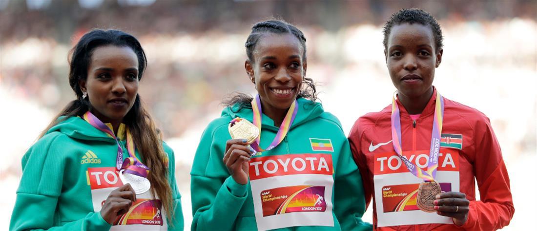 AP - Άγκνες Τζέμπετ Τιρόπ - Ολυμπιακοί Αγώνες - Τόκιο