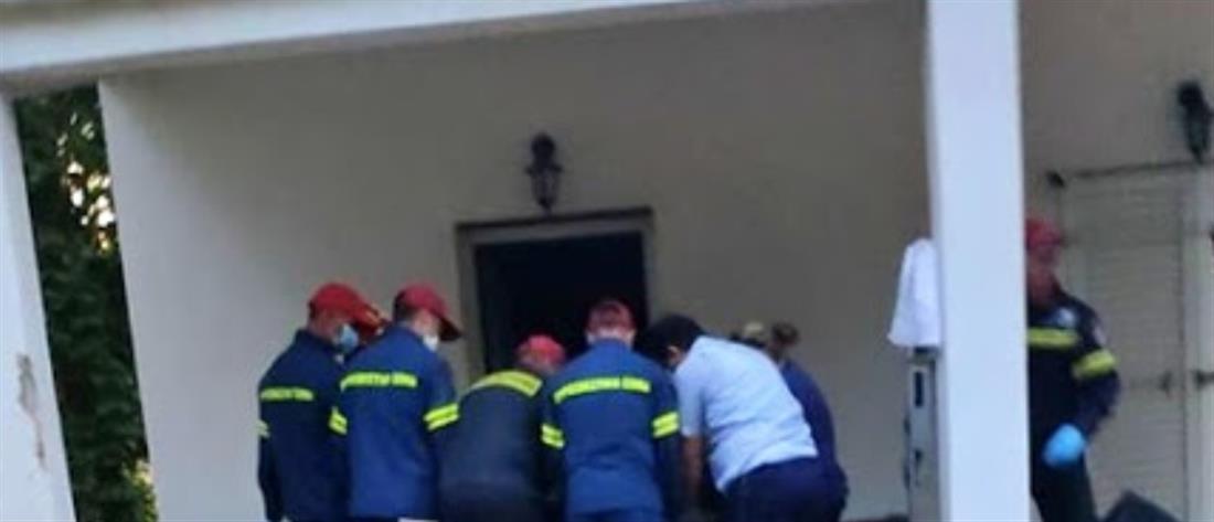 Εύβοια: Θρήνος για ζευγάρι που βρέθηκε νεκρό στο σπίτι του! (εικόνες)