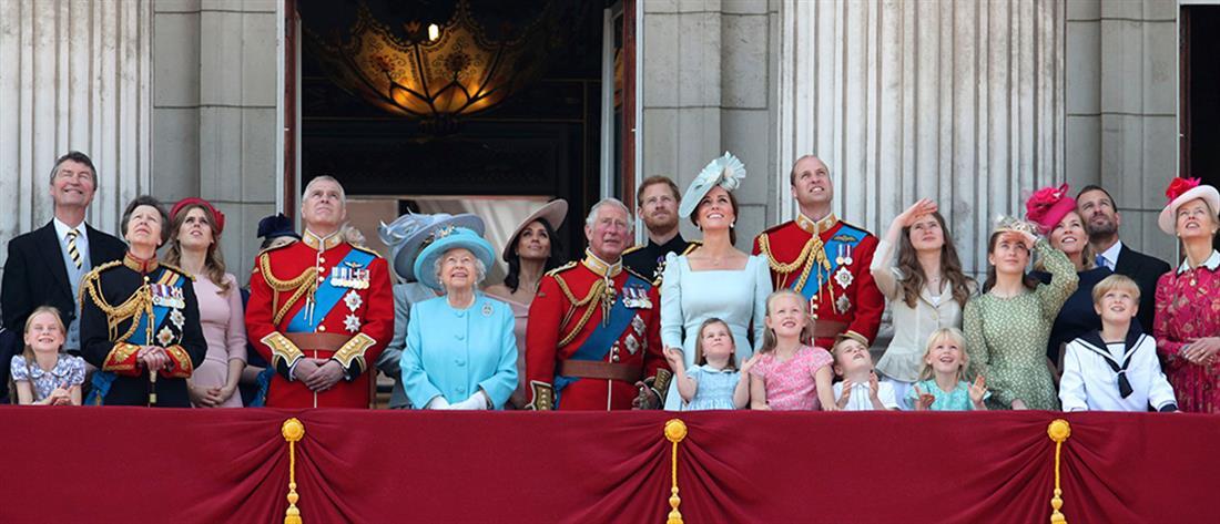 """Διαζύγιο-""""βόμβα"""" στη βασιλική οικογένεια της Αγγλίας"""