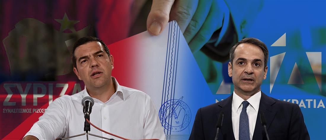 Πρόωρες εκλογές κήρυξε ο Τσίπρας