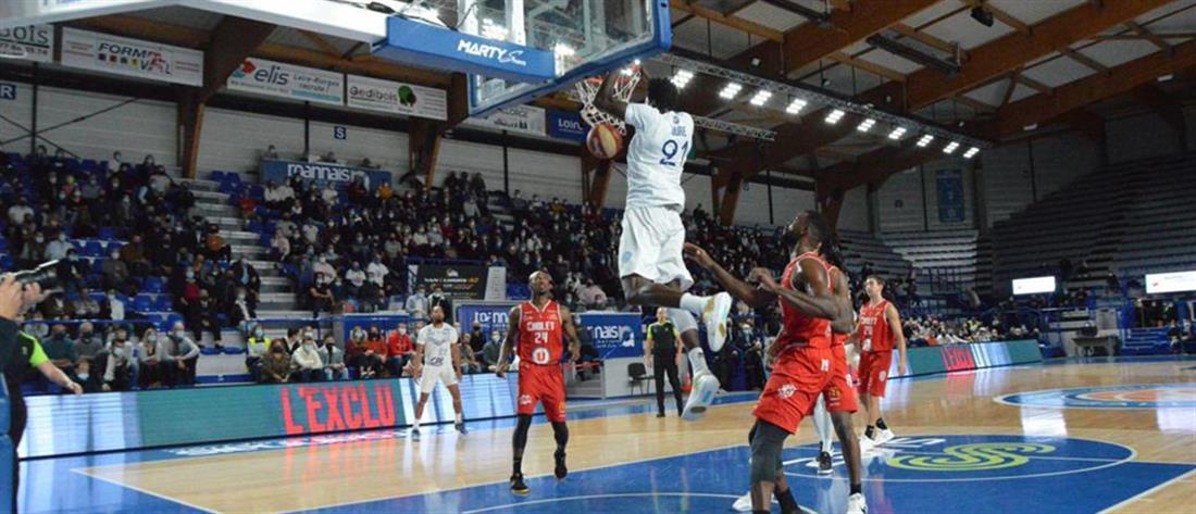 Κορονοϊός - Γαλλία: προς αναβολή το πρωτάθλημα μπάσκετ