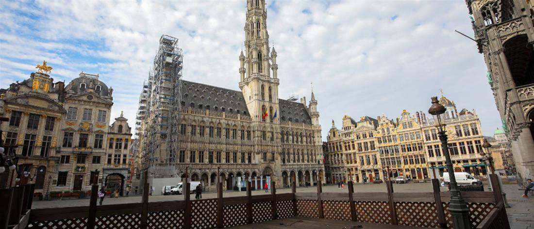 Κορονοϊός: Νέο lockdown στο Βέλγιο