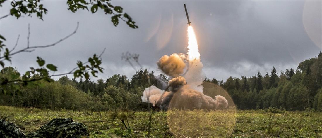 Ρωσία: υπάρχει κίνδυνος να ξεσπάσει ένας πυρηνικός πόλεμος!