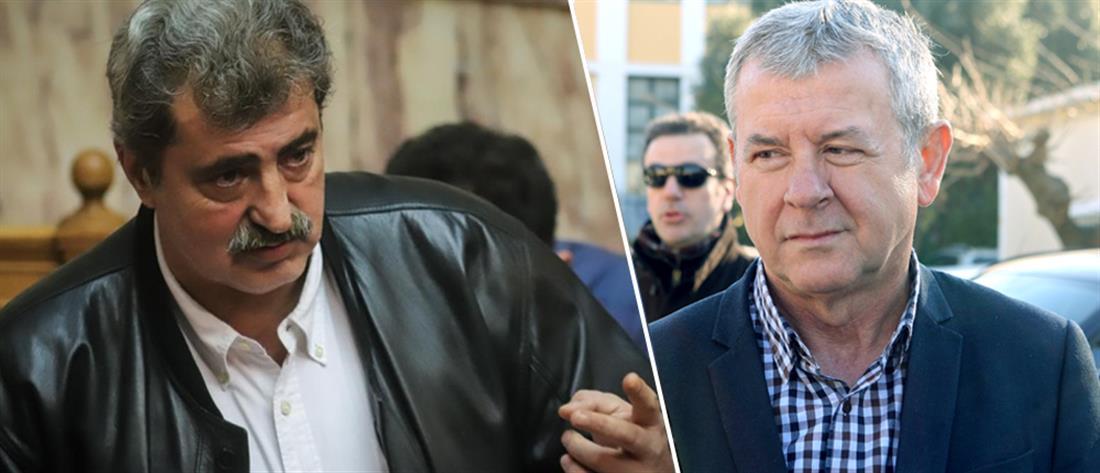 Απέρριψε το Εφετείο την αγωγή του προέδρου της ΠΟΕΔΗΝ κατά Πολάκη