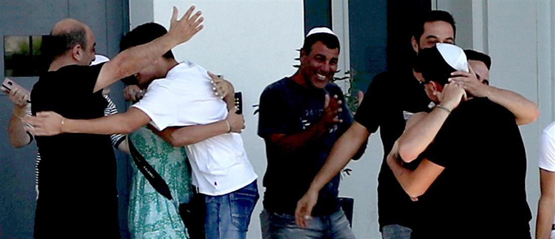 Κύπρος: Ένοχη η Βρετανίδα που είχε κατηγορήσει νεαρούς για βιασμό