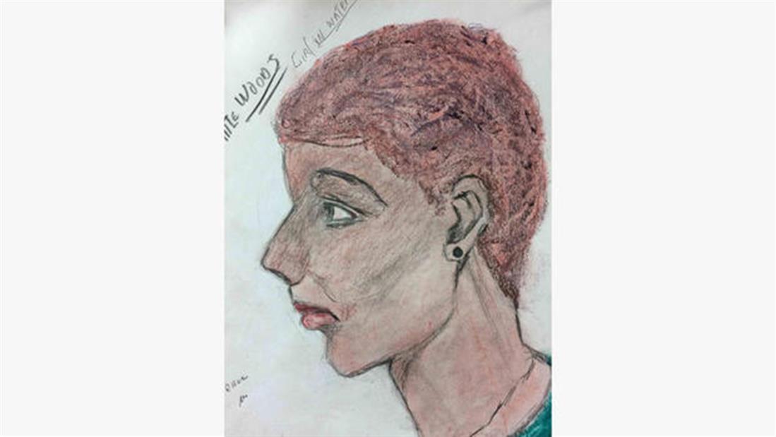 Samuel Little - δολοφόνος - θύματα - σκίτσα