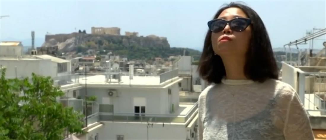 Ανάρπαστα τα διαμερίσματα της Αθήνας για τους Κινέζους (βίντεο)