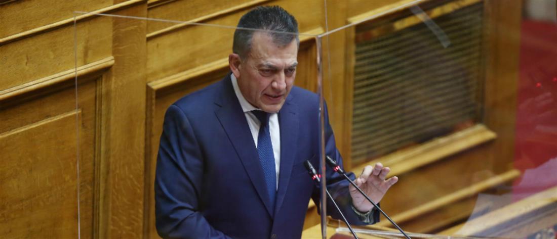Βρούτσης: η Ελλάδα θα είναι το αναπτυξιακό παράδειγμα της Ευρώπης
