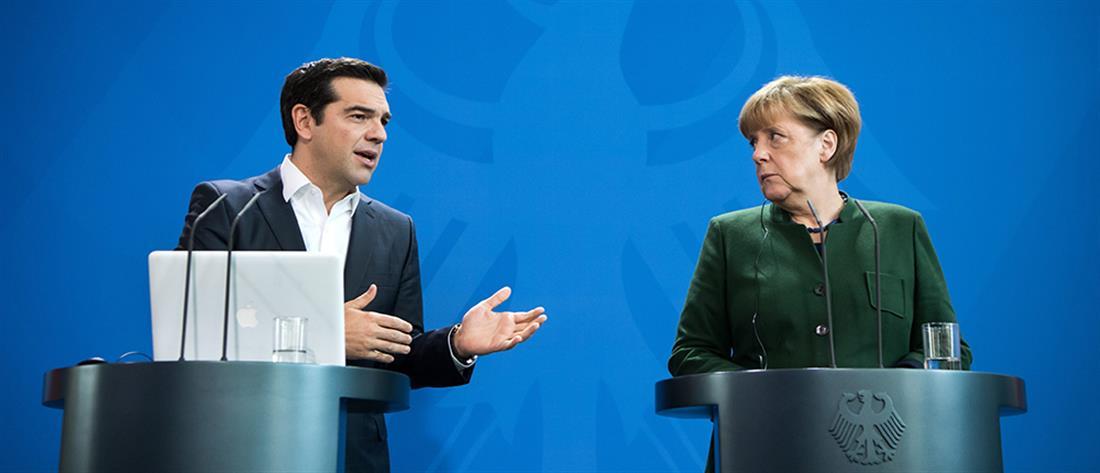 Μέρκελ: Η Κομισιόν θα επιβλέπει εντατικά την Ελλάδα