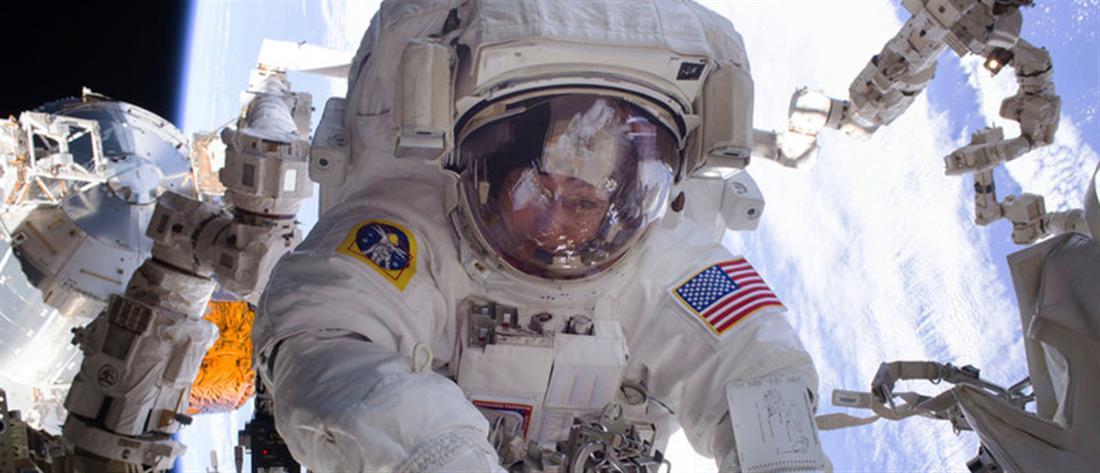 Αμερικανικές εκλογές: ψήφος από το διάστημα για τέσσερις αστροναύτες