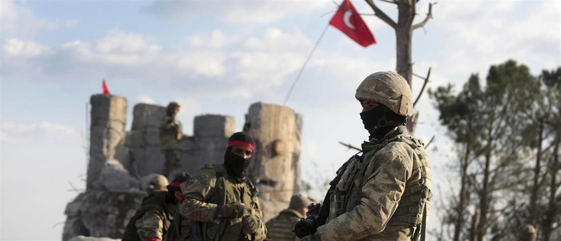 Τουρκία: νέο πογκρόμ σε βάρος στρατιωτικών για σχέσεις με τον Γκιουλέν