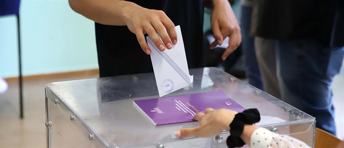 Τα θρίλερ του β΄γύρου των εκλογών