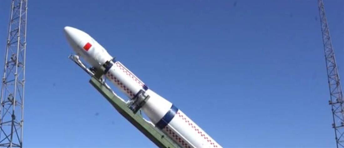 Κινα - 6G - πύραυλος