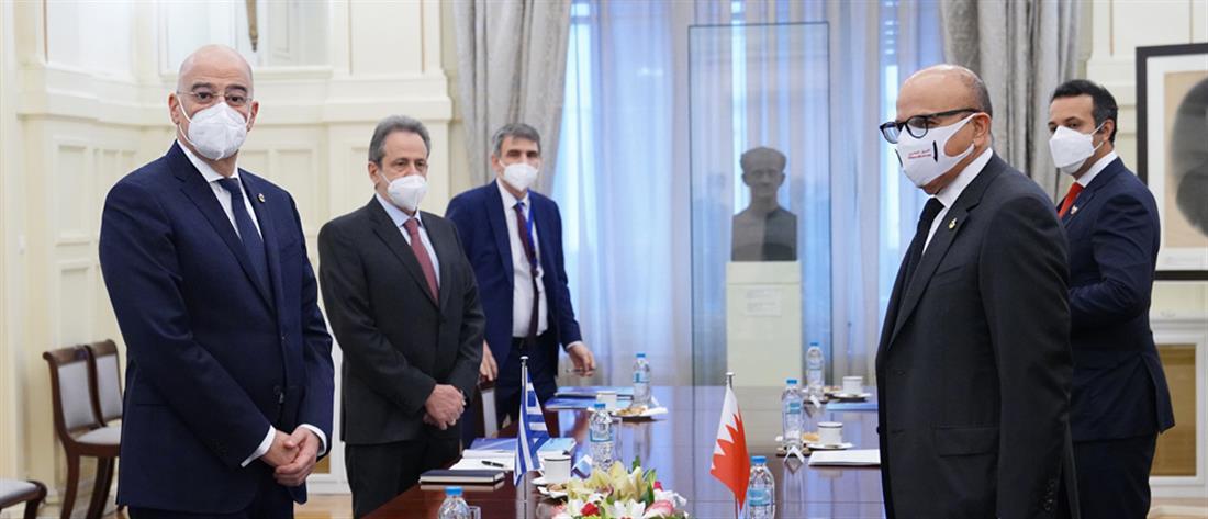 Φόρουμ Φιλίας – διπλωματικές πηγές:  Η Ελλάδα γέφυρα συνεργασίας ΕΕ και Αραβικού Κόσμου