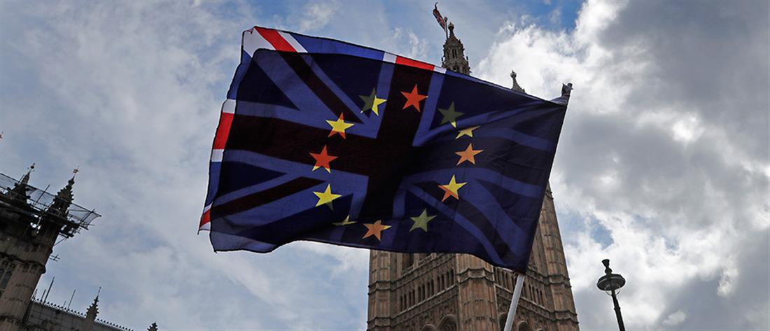 """Βρετανία: """"Ώρα μηδέν"""" για το Brexit"""