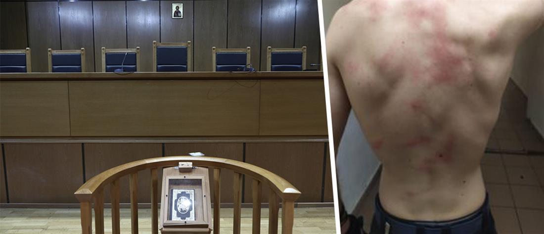 Έδειραν αστυνομικούς στο Εφετείο γιατί… δεν τους άρεσε η απόφαση! (εικόνες)