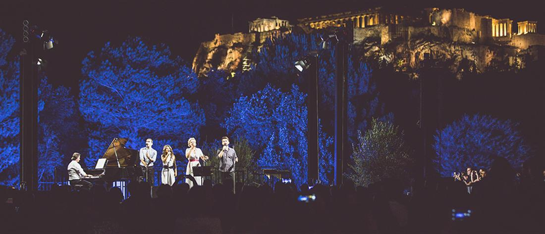 Μίκης Θεοδωράκης: επετειακή συναυλία για τα 95α γενέθλια του