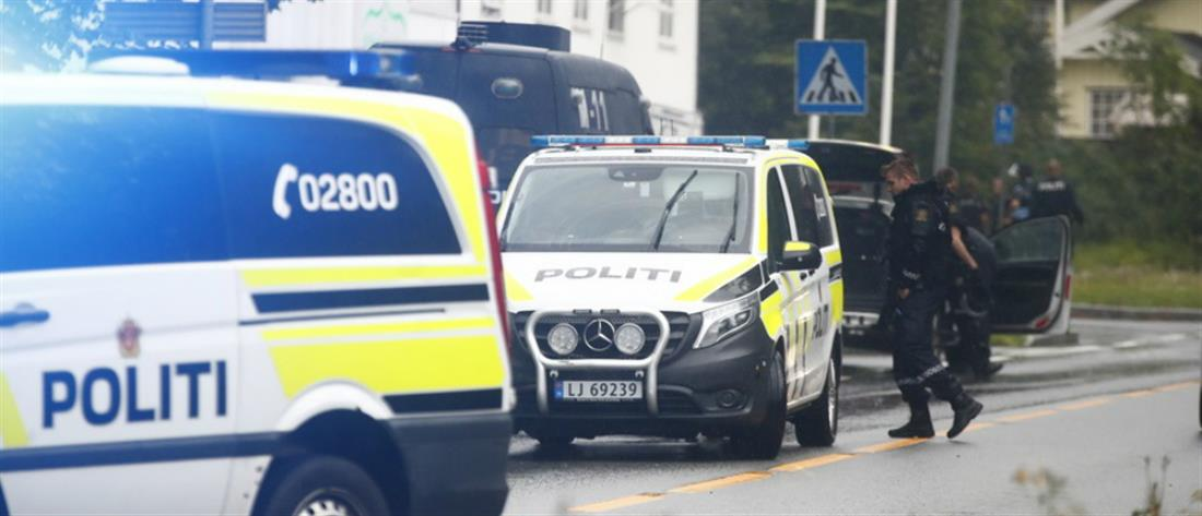 Νορβηγία: Ως απόπειρα τρομοκρατικής επίθεσης αντιμετωπίζει η Αστυνομία την επίθεση σε τζαμί