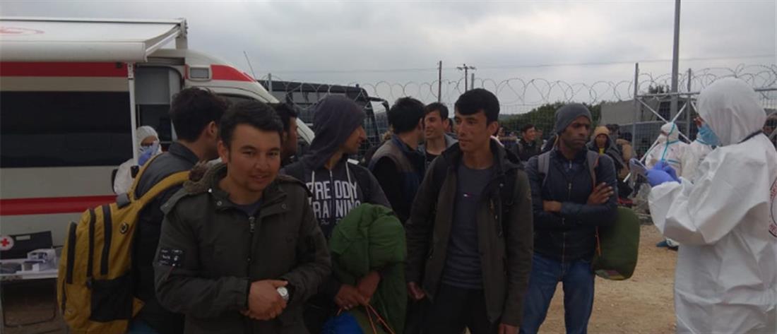 Μεταναστευτικό: Οι 28 δομές φιλοξενίας που αποκτούν και νομική οντότητα