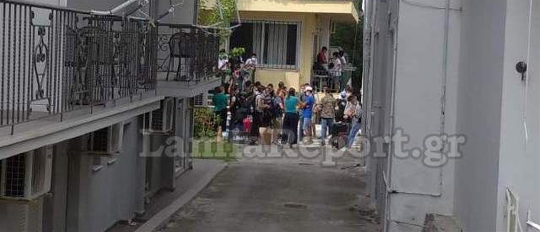 Ανοίγουν ξενοδοχεία για εκατοντάδες πρόσφυγες στην ηπειρωτική Ελλάδα