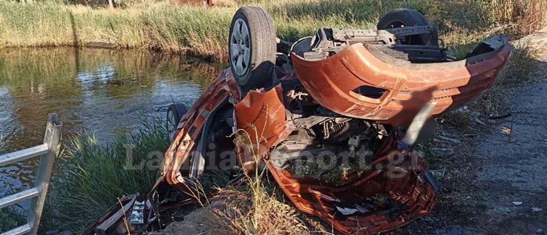 Θρήνος για νεαρό οδηγό που σκοτώθηκε σε τροχαίο (εικόνες)