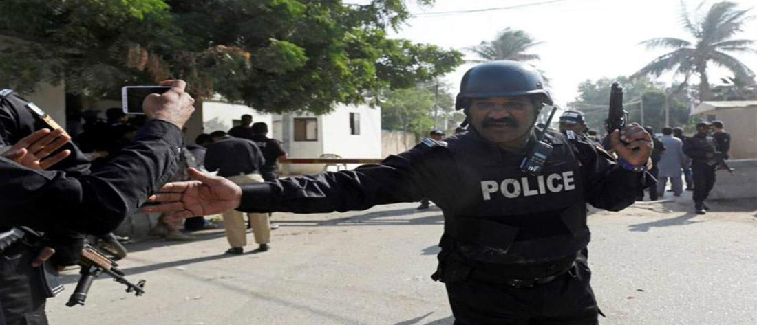 Πακιστάν: Ένοπλοι άνοιξαν πυρ σε πολυτελές ξενοδοχείο