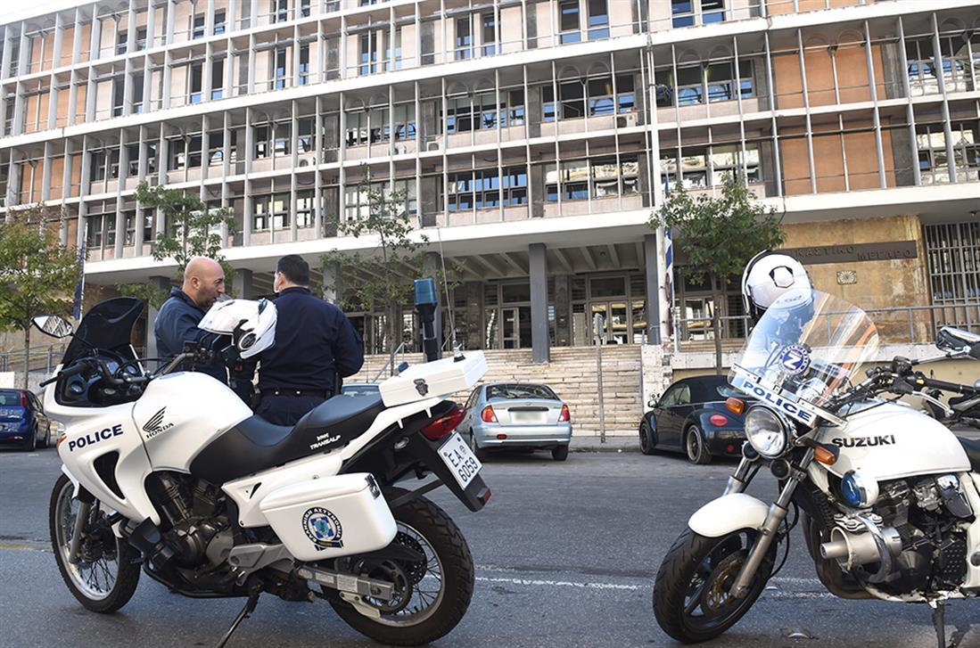 ΕΚΚΕΝΩΣΗ - ΔΙΚΑΣΤΙΚΟ ΜΕΓΑΡΟ - ΘΕΣΣΑΛΟΝΙΚΗ